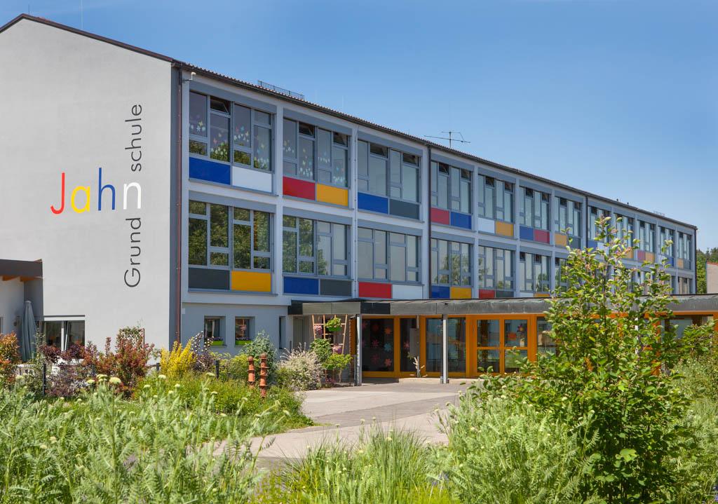 Jahnschule