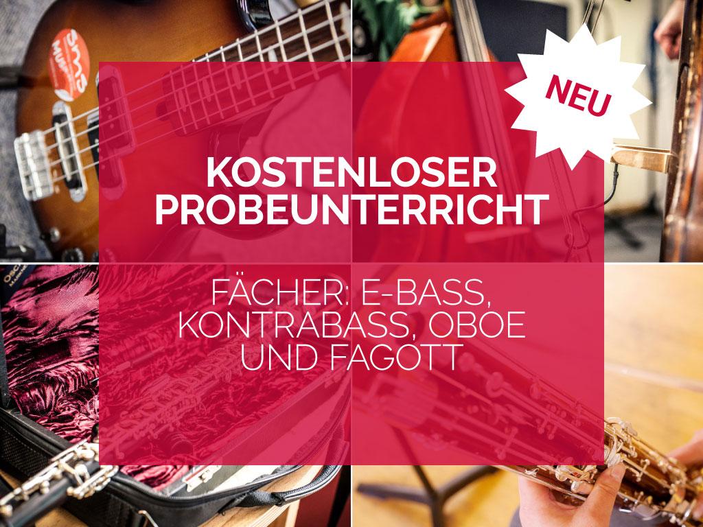 kostenloser probeunterricht sing und musikschule sulzbach rosenberg. Black Bedroom Furniture Sets. Home Design Ideas
